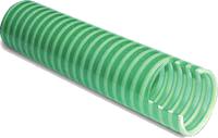 Furtun de absorbtie-refulare din PVC cu spirala din PVC - Self Trust